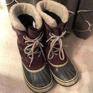 Sorel Carnival Women's Winter Snow Boot
